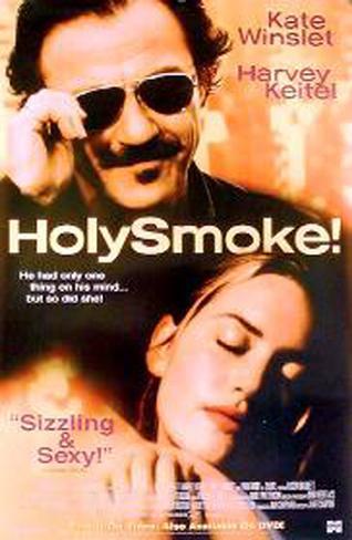 Holy Smoke Originalposter
