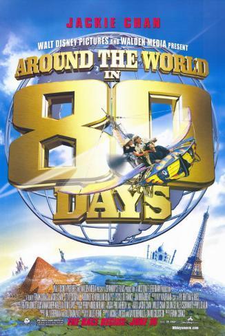 In 80 Tagen um die Welt Neuheit