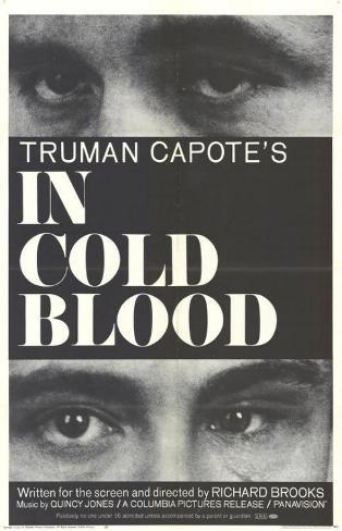 In Cold Blood Neuheit