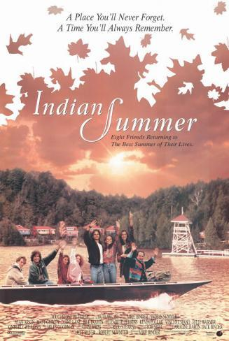 Indian Summer Neuheit