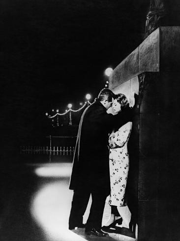 Indiscreet, 1958 Fotografie-Druck