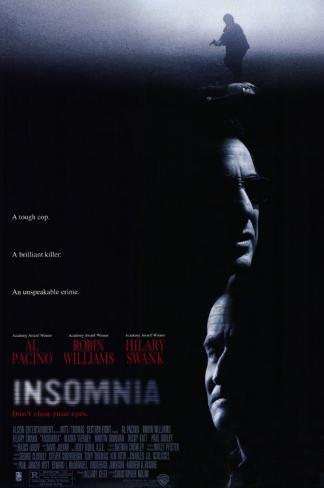 Insomnia–Schlaflos Neuheit
