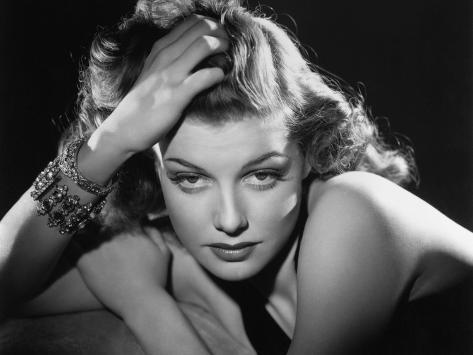 It All Came True, 1940 Fotografie-Druck