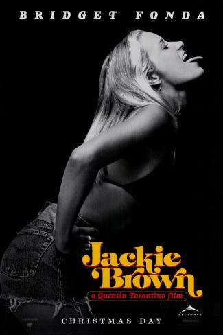 Jackie Brown Neuheit