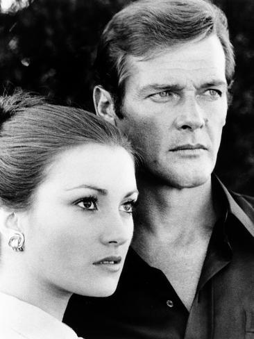 James Bond 007– Leben und sterben lassen Foto