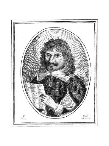 James Howell Giclée-Druck