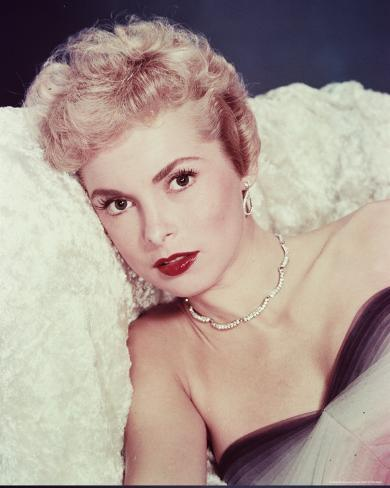Janet Leigh Foto