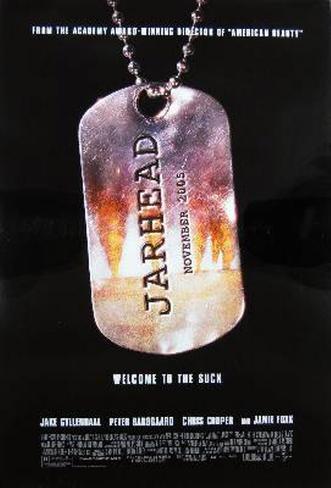 Jarhead - Willkommen im Dreck Originalposter