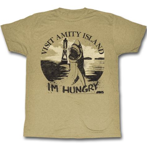 Jaw s- Gonna Eat Ya T-Shirt