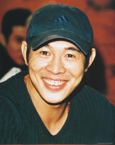 Jet Li Foto