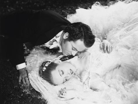 Jezebel, 1938 Fotografie-Druck