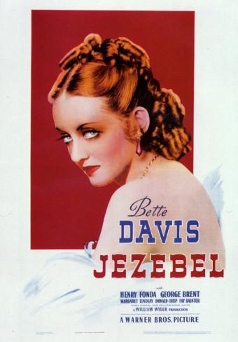 Jezebel Neuheit