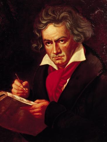 ludwig van beethoven 17701827 composing his quotmissa