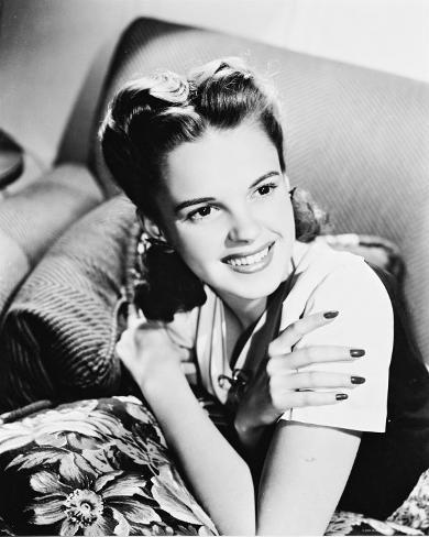 Judy Garland Foto