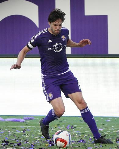 Mar 8, 2015, New York City FC vs Orlando City SC - Kaka Foto