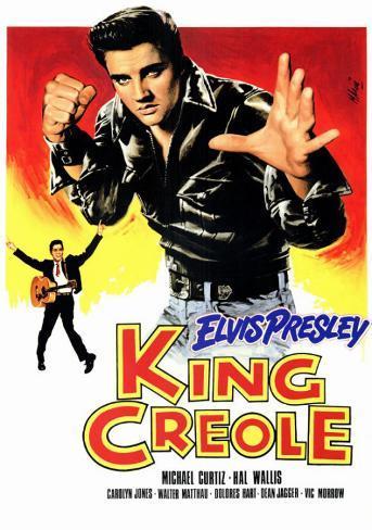 King Creole Neuheit
