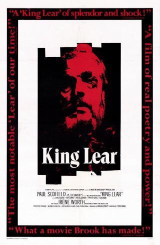 King Lear Neuheit