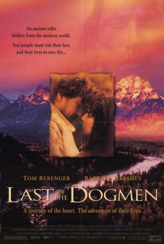 Last of the Dogmen Neuheit
