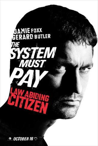 Law Abiding Citizen Neuheit