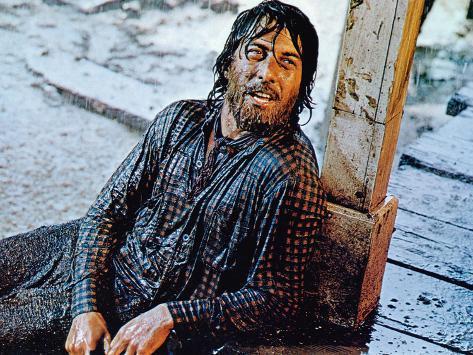 Little Big Man, Dustin Hoffman, 1970 Foto