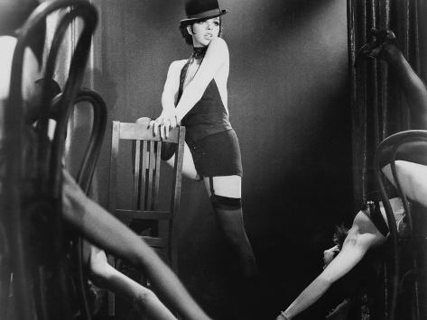Liza Minnelli, 1972 Fotografie-Druck