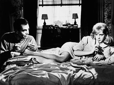 Lolita, 1962 Fotografie-Druck