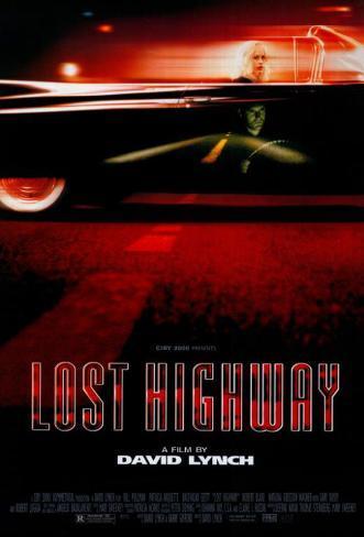 Lost Highway Neuheit