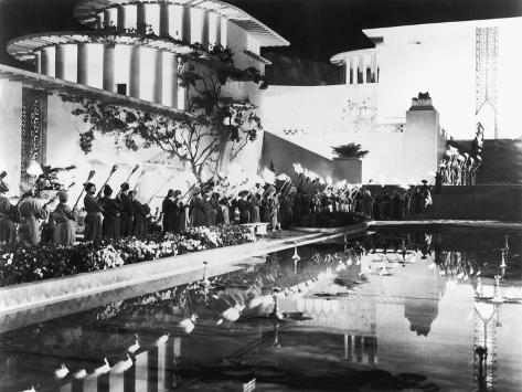 Lost Horizon, 1937 Foto