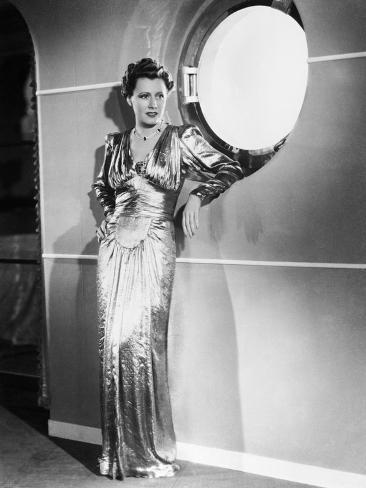 Love Affair, 1939 Fotografie-Druck