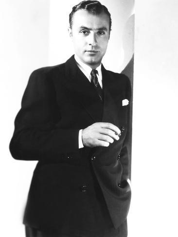 Love Affair, Charles Boyer, 1939 Foto