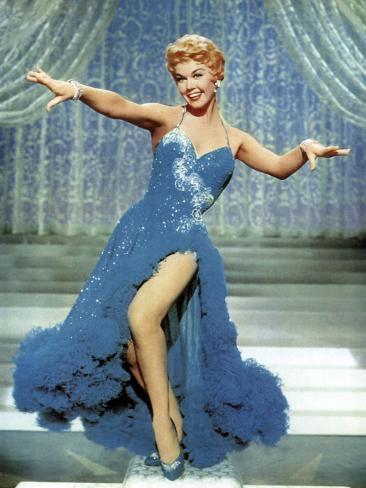 Love Me Or Leave Me, Doris Day, 1955 Foto