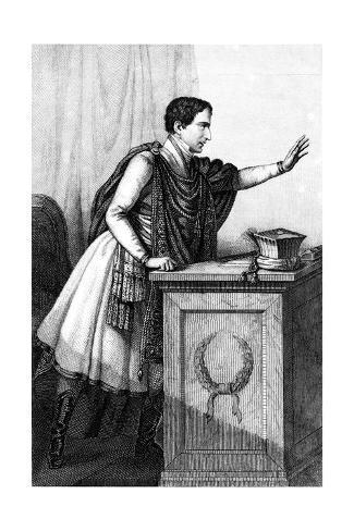 Lucien Bonaparte Giclée-Druck