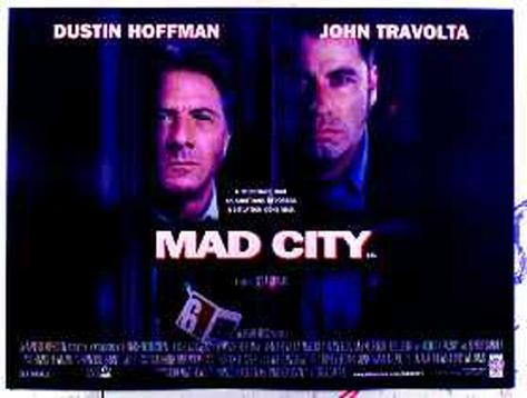 Mad City Originalposter
