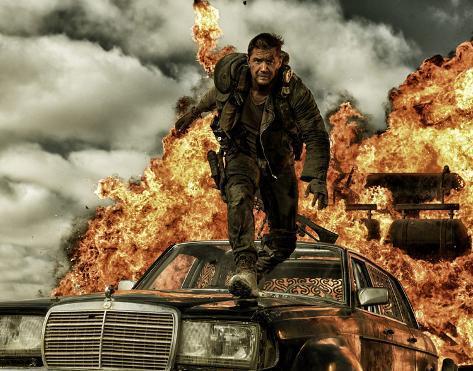 Mad Max: Fury Road Foto