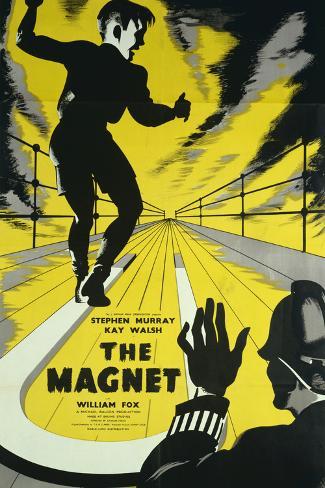 Magnet (The) Kunstdruck