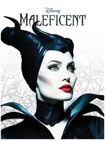 Maleficent - Pose Poster Neuheit