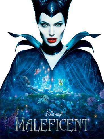 Maleficent Poster Neuheit