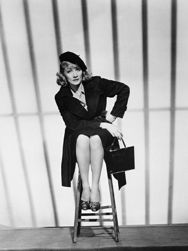 Manpower, 1941 Fotografie-Druck
