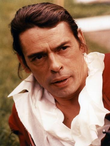 Jacques Brel: Mon Oncle Benjamin, 1969 Fotografie-Druck