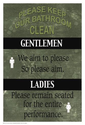 Badezimmer Poster Von Marilu Windvand Bei Allpostersde