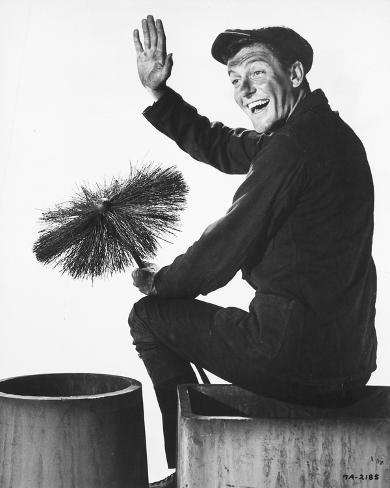 Mary Poppins Foto