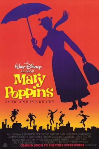 Mary Poppins Neuheit