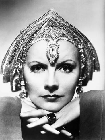 Mata Hari, 1931 Fotografie-Druck