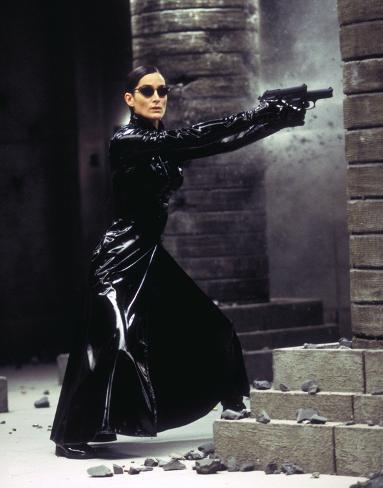 Matrix Foto