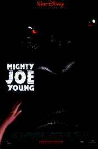 Mein großer Freund Joe Originalposter