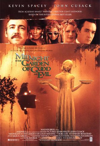 Midnight in the Garden of Good and Evil (Video Release) Originalposter