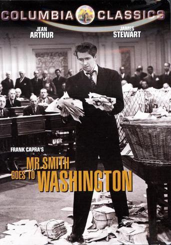 Mr. Smith geht nach Washington Neuheit