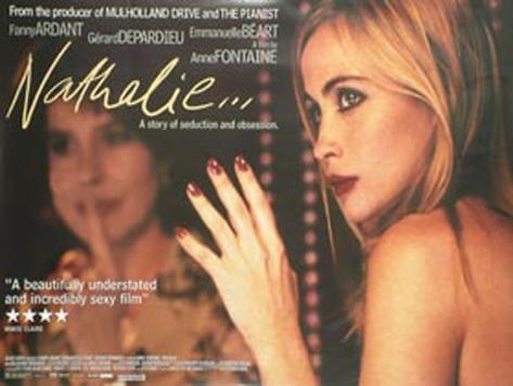 Nathalie Originalposter