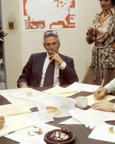 Network (1976) Foto