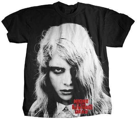 Night of the Living Dead - Kyra T-Shirt